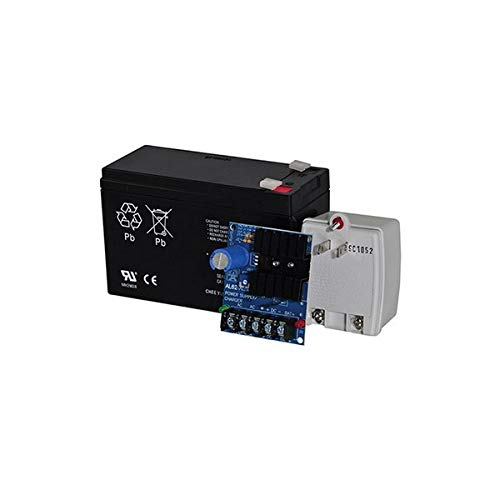 Linear Power Supply/Charger - 6vdc