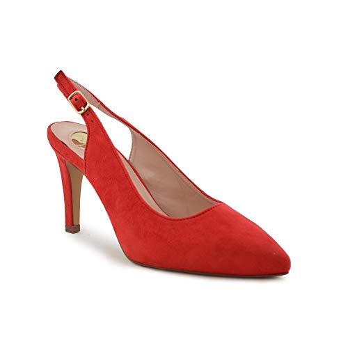 Benavente Donna Benavente Rosso Rosso Eleganti Rosso Eleganti Donna Eleganti Benavente Donna Donna Benavente ACBxw5Sq4
