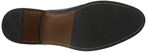 Lottusse A2550 - zapato oxford de piel hombre Marrón - Braun (TOUCHE L MOKA)