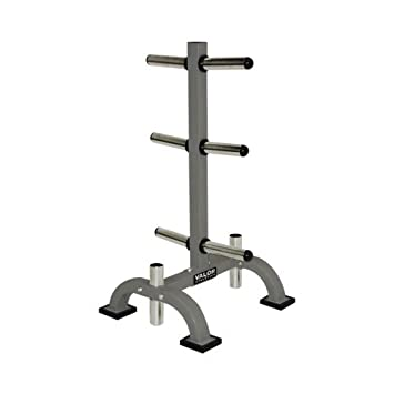 Valor Fitness BH-7 Olympic Bar and Plate Rack