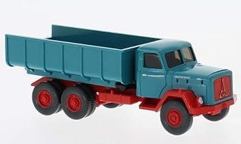 Magirus S 3500 Wiking 1:87 Modellauto Fertigmodell