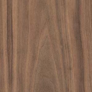 Wood Veneer, Walnut, Flat Cut, 2x8, PSA Backed