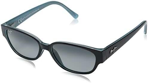 Maui Jim Punchbowl Polarized Sunglasses