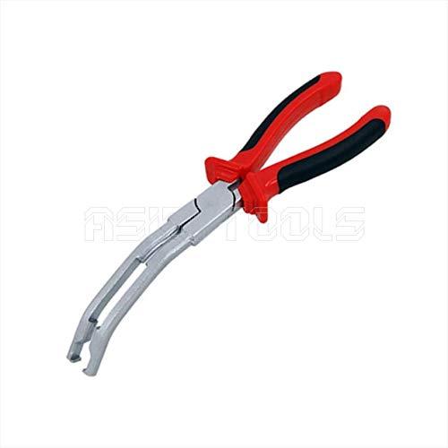 FidgetKute Angle Head Glow Plug Puller Plier Socket Connector Plier ()