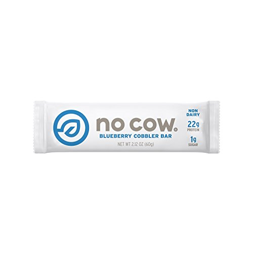 D's Naturals No Cow Nutritional Bar