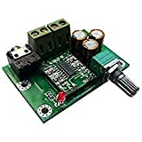 USB DC5V Power Input 2 Channel Amplifier Class D Stereo Audio Amp Board