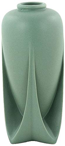 (YTC Teco Rocket Vase - Green )