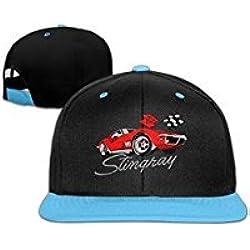 Child Unisex Caps & Hats Corvette Adjustable Custom Snapback