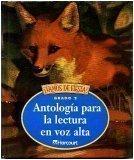 Hardcover Vamos de Fiesta : Antologias Para la Lectura en Voz Alta [Spanish] Book