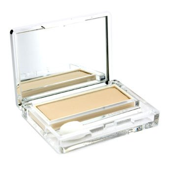 (Clinique All About Shadow Single Soft Shimmer 1A Sugar Cane)