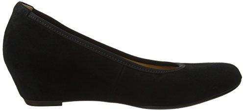 Gabor Dames Mode Pompen, Beige (black 17)