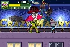 GameBoy Advance - Teenage Mutant Ninja Turtles: Amazon.es ...