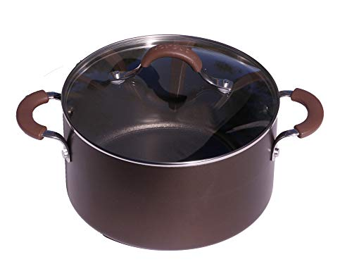 Circulon Innovatum Covered Dutch Oven, Hard-Anodized, Non St