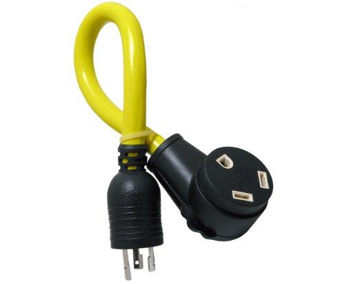 30 amp locking plug - 7