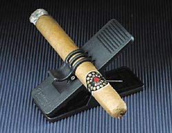 Cigar Minder Clip - All Purpose Cigar Holder from OnCourse