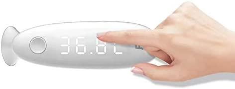 Ear Forehead Digital Thermometer Care Health Status of Infants and Toddlers and Adults at any Time