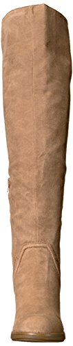 The Micro SGR Women's Boot Over Prodigy Taupe Burnish Knee Sugar z1IwqfxH4