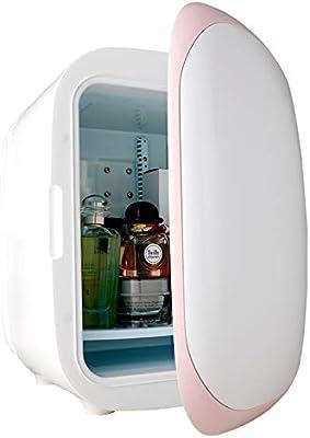 Mini Refrigerador Congelador 10L Car Home Almacenamiento ...
