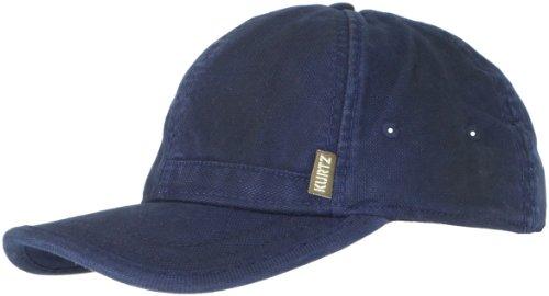 A. Kurtz Men's Gilbert Aflex Hat, Navy, One (A Kurtz Spandex Hat)