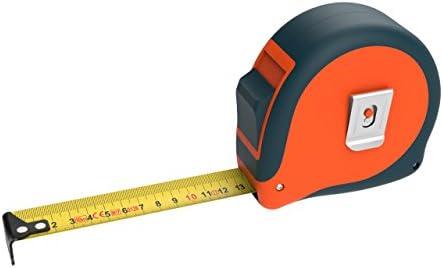 "10/' x 5//8/"" Tape Measure w// Stop SAE Standard /& Metric Great Lakes Select New"