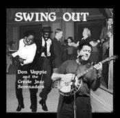 Swing Vappie Creole Jazz Serenaders product image