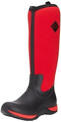 Amazon.com   MuckBoots Women's Artic Adventure Snow Boot   Snow Boots