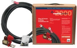 Samlex America DC-2000-KIT Inverter Installation Kit