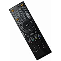 LR Generic Remote Control Fit For RC-710M RC-880M HT-R560 TX-SR343 HT-R393 5.1 Channel For Onkyo A/V AV Audio Video Receiver