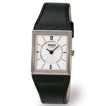 3148-01 Ladies Boccia Titanium Watch