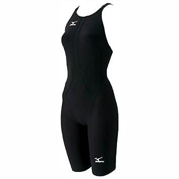 9b39ddf4e5d Amazon | MIZUNO(ミズノ)【85OC111】ハーフスーツGX 競泳水着 FINA承認 ...