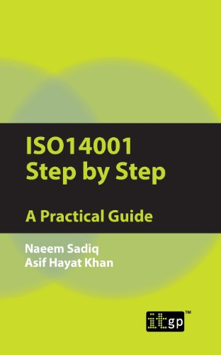 ISO 14001 Step By Step: A Practical Guide