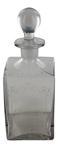 glass-liquor-bottle-french-vintage-design-cointreau