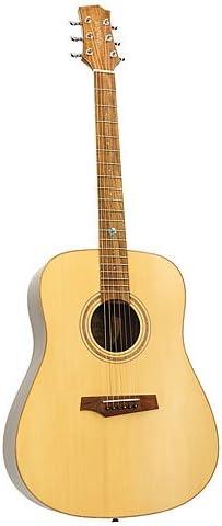 Randon RGI-60 · Guitarra acústica: Amazon.es: Instrumentos musicales