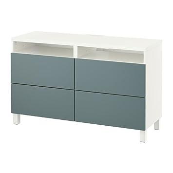 Amazon.com: IKEA – Mueble para televisión con push-opener ...