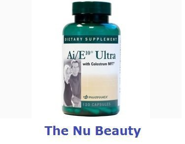 Nu Skin NuSkin Pharmanex Ai/E10 Ultra (120 capsules)