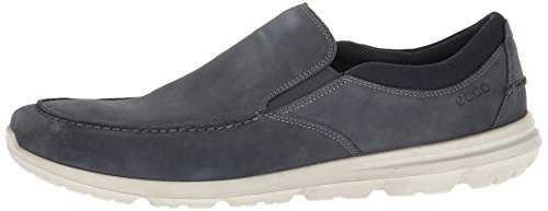 Pictures of Ecco Men's Calgary Slip On Fashion Sneaker 11.5 M US 5