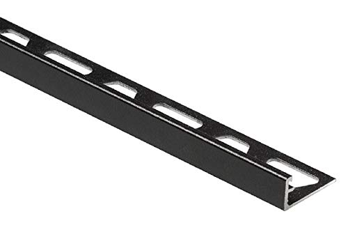 zed Aluminum Tile Edging Trim (3/8