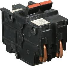 60a 2 Pole Breaker (FPE NA260 FEDERAL PACIFIC 60 AMP, 2 POLE REGULAR SIZE, STAB LOCK CIRCUIT BREAKER, 60A 2P NA thick)
