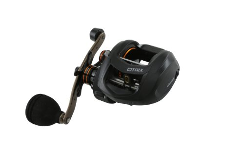 Okuma Ci354Pa Citrix A Low Profile Reel, Right Hand