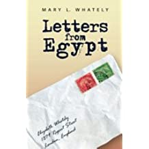Letters from Egypt