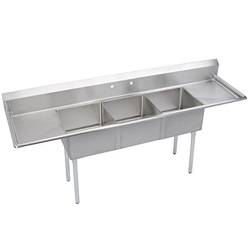 restaurant sinks - 9