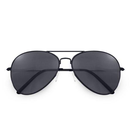 Pilotenbrille Sonnenbrille Fliegerbrille Alpland STYLE GROßE GLÄSER sFjT7L