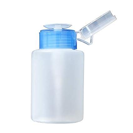 LOVE CRAZY Juego de 5 botellas limpiadoras para dispensador ...