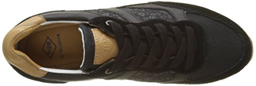 PLDM by Palladium Segundo Mix W, Women's Low Black (Black 315)