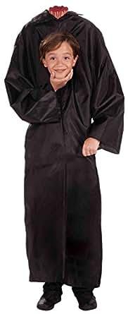 Headless Boy Child Costume - One Size
