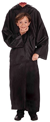Scary Halloween Costumes - Headless Boy Child Costume - One Size