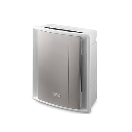 AC 230 von De Longhi – Luftreiniger mit Aktiv-Kohle & UV-Filter