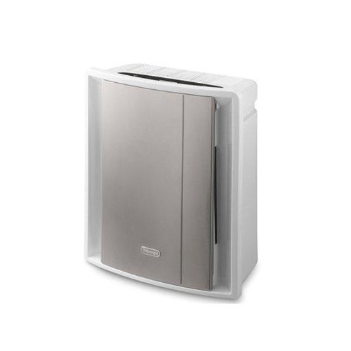 De'Longhi AC230 Air Purifier - White & Grey