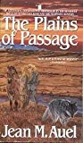 The Plains of Passage, Jean M. Auel, 0553180479