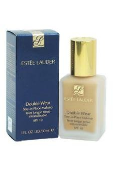 Estee Lauder Double Wear Stay-In-Place Makeup Spf 10 - # 77 Pure Beige (2c1) - All Skin Types Makeup For Women